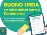 BUONI SPESA EMERGENZA CORONA-VIRUS