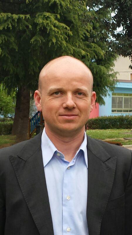 Vice Sindaco Fausto Spurio
