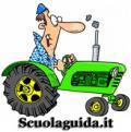 """""""Patentino"""" per macchine agricole e movimento terr"""