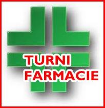 FERIE E TURNI DI SERVIZIO FARMACIE ASUR MARCHE A.V