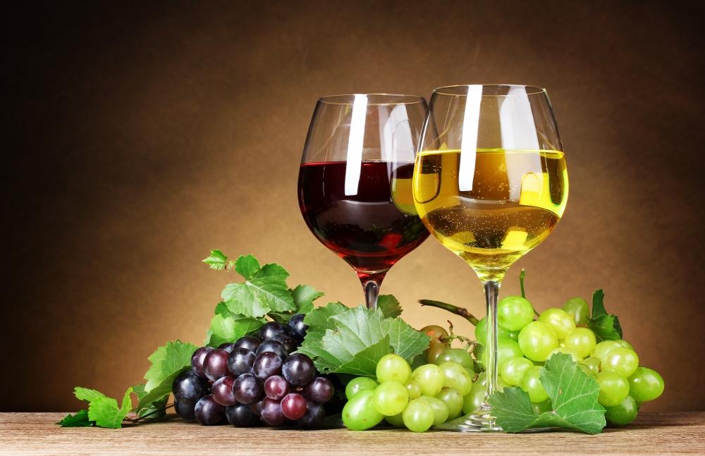 Fermentazioni vinarie e periodo vendemmiale