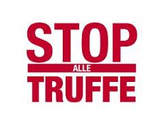 ATTENTI AI FURTI E ALLE TRUFFE!!!!