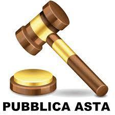 AVVISO D\'ASTA PUBBLICA