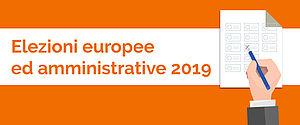 ELEZIONI EUROPEE E COMUNALI 2019